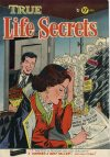 Cover For True Life Secrets 6