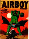 Cover For Airboy Comics v10 3