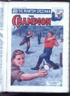 Cover For The Champion 1383