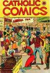 Cover For Catholic Comics v2 2