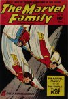 Cover For The Marvel Family 58 (paper/2fiche)