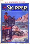 Cover For The Skipper 468