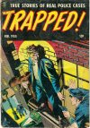 Cover For Trapped 3