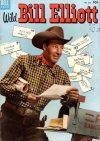 Cover For 0520 Wild Bill Elliot