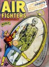 Cover For Air Fighters Comics v2 6