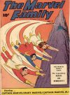 Cover For The Marvel Family 7