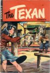 Cover For The Texan 4