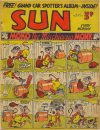 Cover For Sun 164