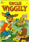 Cover For 0428 Uncle Wiggily