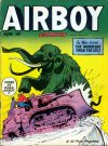 Cover For Airboy Comics v7 5