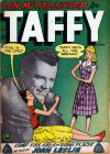 Cover For Taffy Comics 9