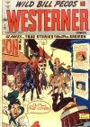 Cover For The Westerner 24