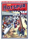 Cover For The Hotspur 411