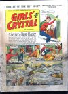 Cover For Girls' Crystal 1073