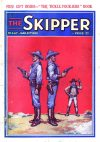 Cover For The Skipper 447