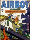 Cover For Airboy Comics v3 6