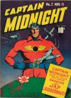 Cover For Captain Midnight 2