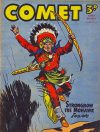 Cover For The Comet 277