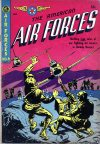 Cover For American Air Forces 9