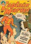 Cover For Captain Marvel Adventures 39 (paper/3fiche)