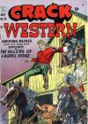 Cover For Crack Western 78