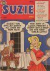 Cover For Suzie Comics 100