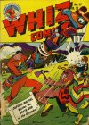 Cover For Whiz Comics 27