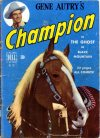 Cover For 0287 Gene Autry's Champion