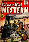 Cover For Silver Kid Western 5