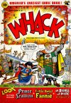 Cover For Whack 3