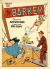 Cover For The Barker 8