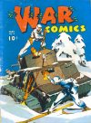 Cover For War Comics 2