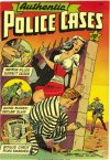 Cover For Authentic Police Cases 5