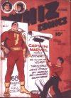 Cover For Whiz Comics 47 (fiche)