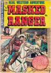 Cover For Masked Ranger 3