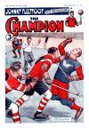 Cover For The Champion 1414