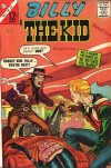 Cover For Billy the Kid 41
