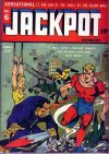Cover For Jackpot Comics 6