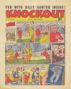 Cover For Knockout 680