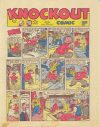 Cover For Knockout 660