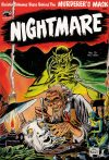 Cover For Nightmare 10