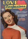 Cover For Love Confessions 13