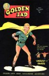 Cover For Golden Lad 1