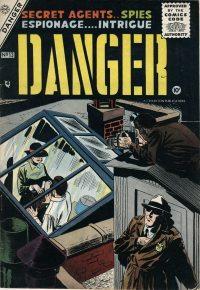 Large Thumbnail For Danger #13