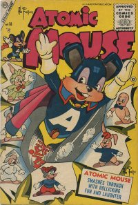 Large Thumbnail For Atomic Mouse #18