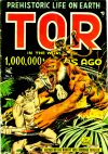 Cover For Tor 5