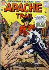 Cover For Apache Trail 3