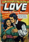 Cover For Top Love Stories 16