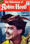 Cover For Robin Hood 8