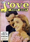 Cover For Love at First Sight 19